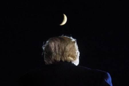 عکسهای جالب,عکسهای جذاب, ترامپ