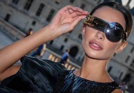 عکسهای جالب,عکسهای جذاب,مدل جوآنا
