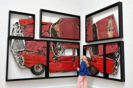عکسهای جالب,عکسهای جذاب,موزه