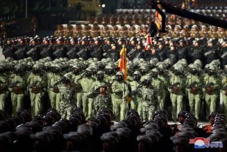 عکسهای جالب,عکسهای جذاب,رژه نظامی