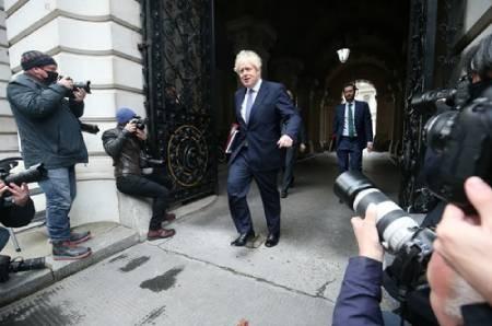 عکسهای جالب,عکسهای جذاب,نخستوزیر بریتانیا