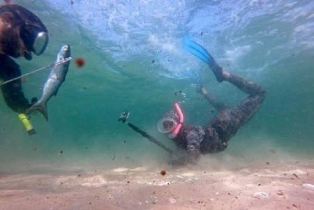 عکسهای جالب,عکسهای جذاب,ماهیگیری