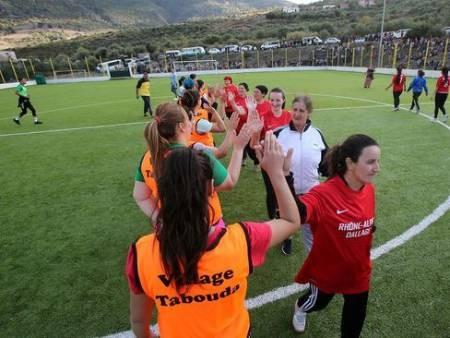 عکسهای جالب,عکسهای جذاب,فوتبال زنان