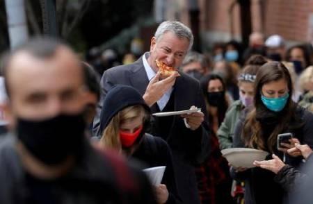 عکسهای جالب,عکسهای جذاب,شهردار