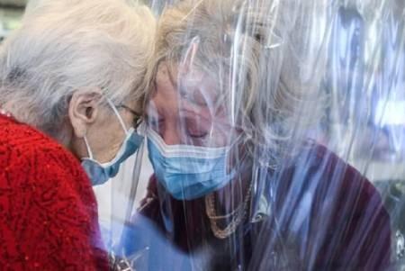 عکسهای جالب,عکسهای جذاب,خانه سالمندان