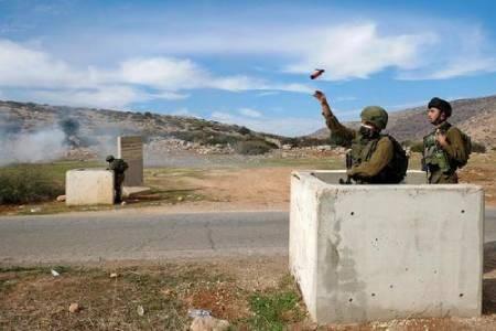 عکسهای جالب,عکسهای جذاب,سرباز اسراییلی