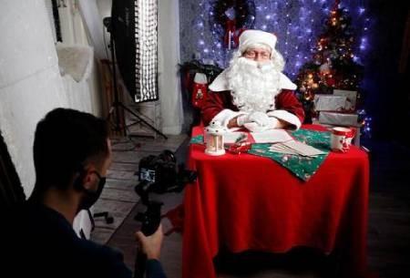 عکسهای جالب,عکسهای جذاب,  بابانوئل