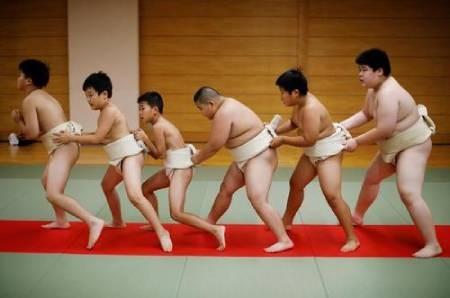 عکسهای جالب,عکسهای جذاب,نوجوانان ژاپنی
