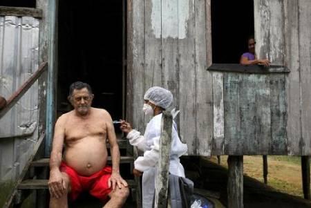 عکسهای جالب,عکسهای جذاب,واکسیناسیون