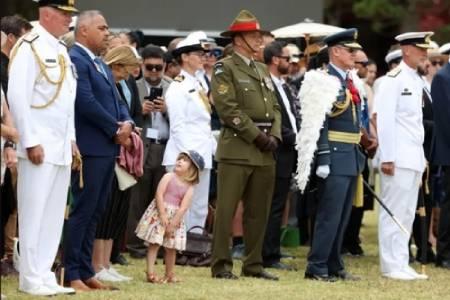 عکسهای جالب,عکسهای جذاب,نخست وزیر نیوزیلند