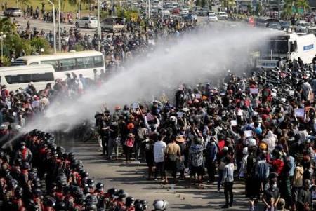 عکسهای جالب,عکسهای جذاب,پلیس ضدشورش