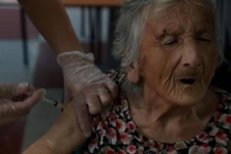 عکسهای جالب,عکسهای جذاب, واکسن چینی کرونا