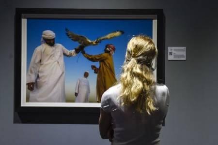 عکسهای جالب,عکسهای جذاب,نمایشگاه