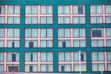 عکسهای جالب,عکسهای جذاب, هتل محل قرنطینه