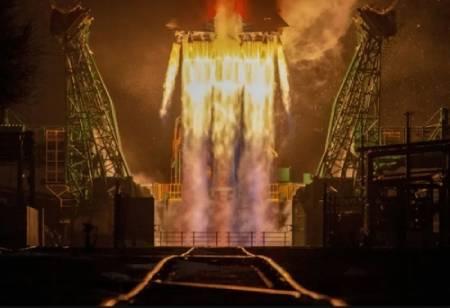 عکسهای جالب,عکسهای جذاب,پرتاب راکت