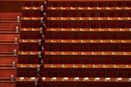عکسهای جالب,عکسهای جذاب,کنگره ملی خلق چین