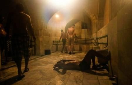 عکسهای جالب,عکسهای جذاب,حمام سنتی