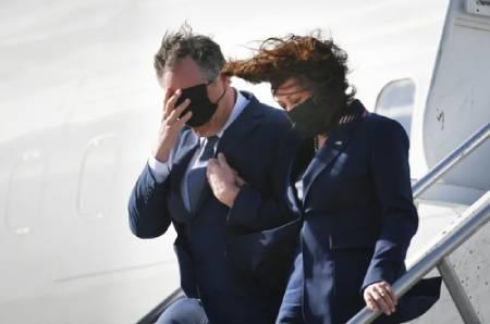 عکسهای جالب,عکسهای جذاب,معاون رییس جمهوری آمریکا