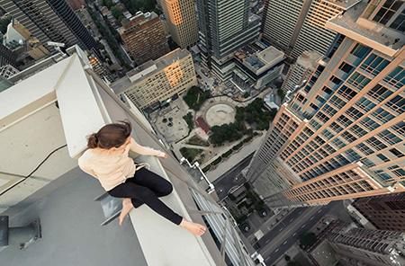 وشهای جلوگیری یرای ترس از ارتفاع, داروی درمان فوبیا ترس از ارتفاع, آکروفوبیا