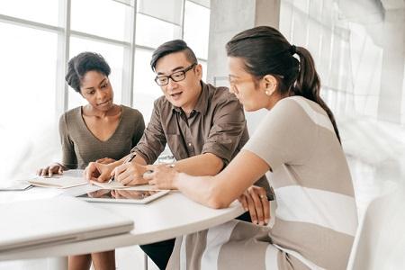 پرسشنامه مهارتهای مدیریت, تست شایستگی مدیران, تست قدرت رهبری