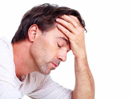 درمان سردرد , علت سردرد , انواع سردرد