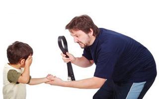 تنبیه های مناسب کودکان,روشهای مناسب تنبیه کودکان,تنبیه کردن کودکان