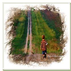 راههاي رسيدن به آرزو