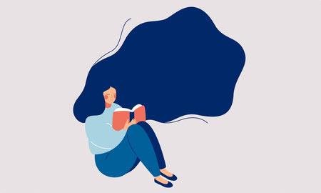 روش های کتاب درمانی, نحوه کتاب درمانی, کتاب درمانی یا بیبلوتراپی