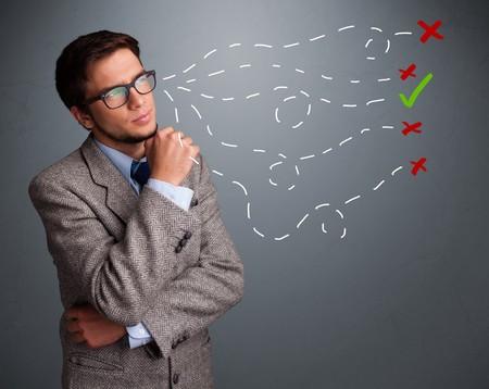 خطاهای شناختی چیست, خطاهای شناختی, خطاهای شناختی طلاق