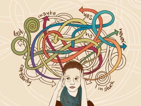 انواع خطاهای شناختی, تاثیرات خطاهای شناختی, خطاهای شناختی چیست
