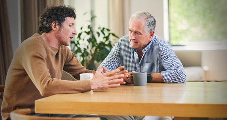 وابستگی به والدین در بزرگسالی,نشانه های وابستگی به والدین در بزرگسالی ,علامت های وابستگی به والدین در بزرگسالی
