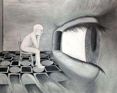 اختلال مسخ شخصيت,اختلال شخصيت مسخ واقعيت,اختلالات تجزيه اي
