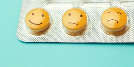 عوارض قطع ناگهانی داروهای افسردگی, داروهای افسردگی, قطع داروی افسردگی