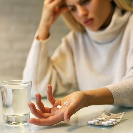 قطع داروهای افسردگی, روش صحیح قطع داروهای افسردگی, تاثیر داروهای افسردگی