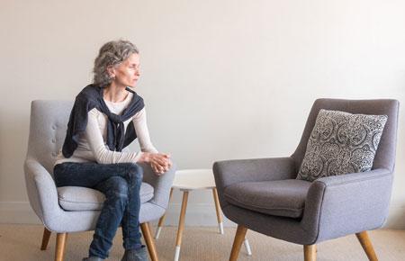 تکنیک صندلی خالی, واقعیت هایی خواندنی از تکنیک صندلی خالی, تکنیک صندلی خالی برای کنترل خشم