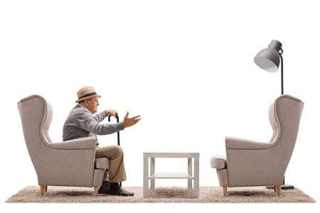 تکنیک صندلی خالی, واقعیت هایی خواندنی از تکنیک صندلی خالی,تکنیک صندلی خالی در روانشناسی