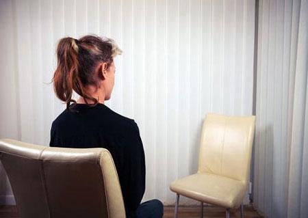 تکنیک صندلی خالی, واقعیت هایی خواندنی از تکنیک صندلی خالی, درد دل با صندلی خالی