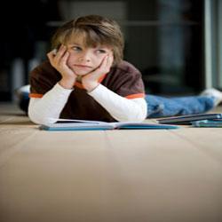 چگونه اعتماد به نفس فرزندخودرا تقويت كنيم؟