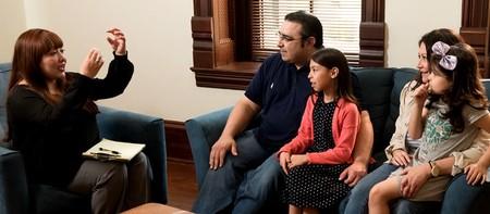 خانواده درمانی شناختی رفتاری, خانواده و خانواده درمانی