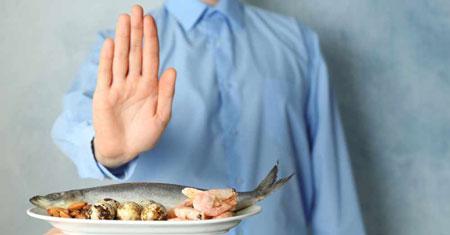 نئوفوبیای غذایی چیست و چگونه درمان می شود؟