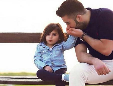 پدرانی که دختر دارند,پدران و مادرانی که دختر دارند