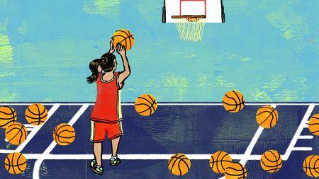 سرسختی ذهنی در ورزش, سرسختی ذهنی کتاب, مقاله سرسختی ذهنی