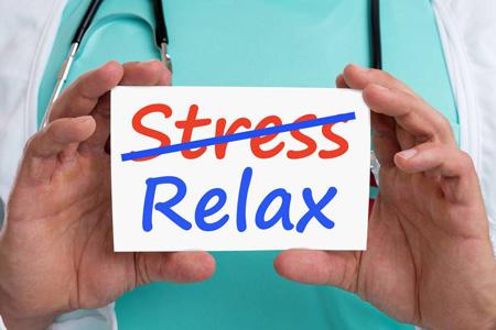 کاهش استرس,راه های کاهش استرس,راههای کاهش استرس