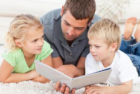 بهترین روش برای درس خواندن کودکان