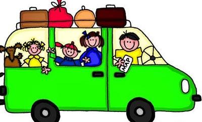 با خانواده خودم مسافرت برویم یا خانواده همسرم؟