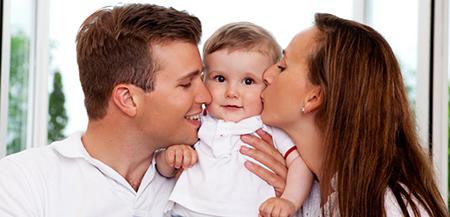 علاقه داشتن به فرزندان بيش از همسر,دوست داشتن همسر,دوست داشتن فرزند بيش از همسر