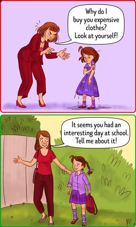 والدین موفق , والدین موفق و شیوه های تربیتی موثر