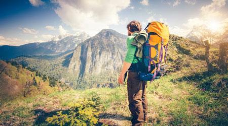 استفاده از طبیعت, طبيعت درمانی, بعضی از فواید اثباتشده طبیعت درمانی