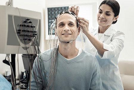 نوروفيدبک,درمان اختلالات روانی،بیوفیدبک