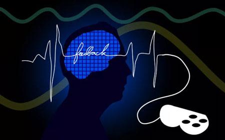 نوروفيدبک,درمان اختلالات روانی،درمان اختلال روانی